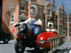 Wallace And Gromit are Aardman's most famous creations (Aardman Animations)