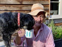 Hugh Bonneville joined a host of fundraising celebrities (Hugh Bonneville/PA)