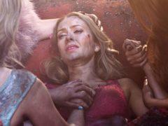 Carmel McQueen's final moments (Hollyoaks/Channel 4)