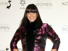 Anna Richardson is considering adopting or fostering a child (Yui Mok/PA)