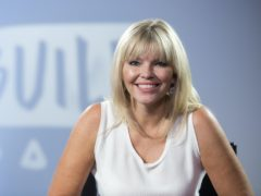 Kate Thornton (Isabel Infantes/PA)