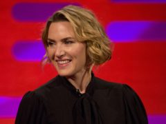 Kate Winslet stars in the upcoming Avatar sequel (Isabel Infantes/PA)
