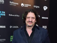 Jay Rayner was suspended by his school (Ian West/PA)