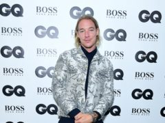 DJ Diplo revealed he has become a father for the third time after welcoming a son during lockdown (Ian West/PA)