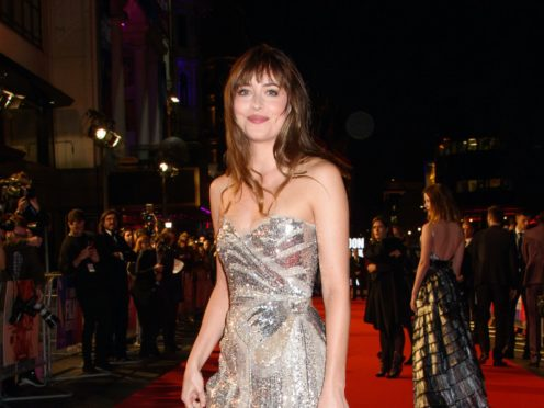 Dakota Johnson stars in Don't Worry Darling
