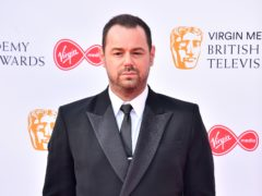 Danny Dyer will tell the story of Henry VIII (Matt Crossick/PA)