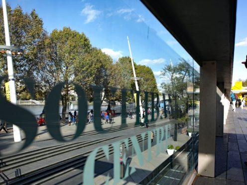 Southbank Centre (Luciana Guerra/PA)