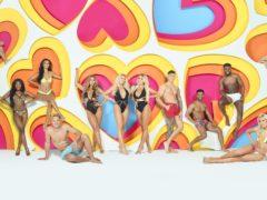 Love Island winter 2020 (Joel Anderson/ITV/PA)