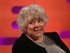 Miriam Margolyes said the Government's handling of the pandemic has been a disgrace (Isabel Infantes/PA)