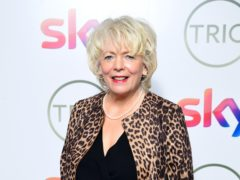 Alison Steadman has said she would 'run to Cardiff' to be involved in another Gavin & Stacey special (Ian West/PA)