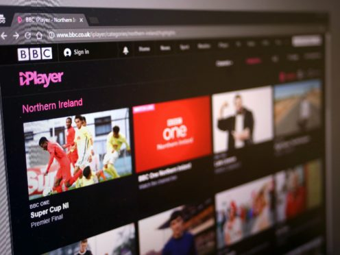 iPlayer will be able to screen independent content for longer (Philip Toscano/PA)