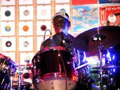 Afrobeat drummer Tony Allen has died, aged 79 (Zak Hussein/PA)