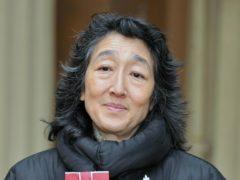 Classical pianist Dame Mitsuko Uchida is among the performers returning with live music to BBC Radio 3 (Ian Nicholson/PA)