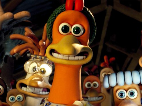 Netflix has announced a sequel to the blockbuster stop motion animated film Chicken Run (Netflix/PA)