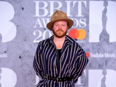 Comedian Leigh Francis has issued a tearful apology for portraying black celebrities on sketch show Bo' Selecta (Ian West/PA)