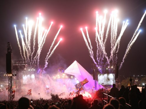 2020 would have been Glastonbury's 50th anniversary (Aaron Chown/PA)