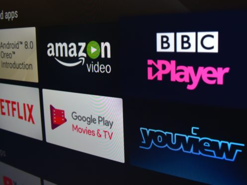 Piers Wenger says viewers are more sophisticated now thanks to world drama on streaming services (Nick Ansell/PA)