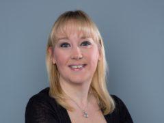 Emmerdale producer Laura Shaw (ITV/Amy Brammall/PA)