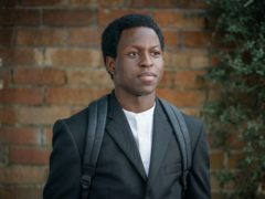 Toheeb Jimoh will play murdered teenager Anthony Walker in a new BBC drama (Gareth King /BBC/PA)