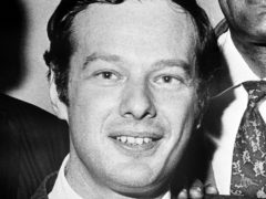 Brian Epstein, the man who launched The Beatles (PA)
