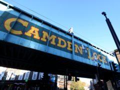 Camden Lock Market (Steve Parsons/PA)