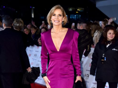 Dame Darcey Bussell has warned of the talent that will 'fall by the wayside' due to the devastating impact of coronavirus on the cultural sector (Matt Crossick/PA)