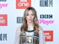 Jodie Comer (Ian West/PA)