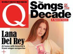 (Q Magazine)