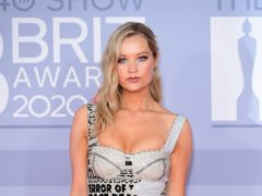 Laura Whitmore told people not to think they need to look the contestants on Love Island (Ian West/PA)