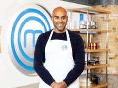 Amar Latif (BBC/PA)