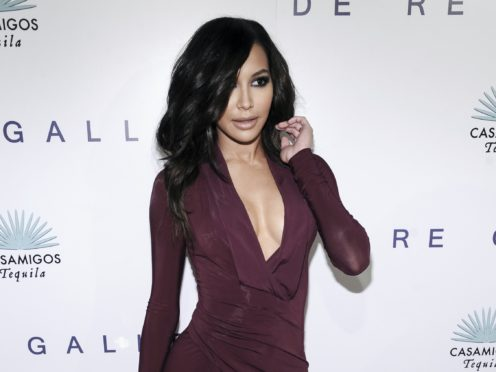 The creators of Glee have paid tribute to Naya Rivera and announced plans to establish a college fund for her four-year-old son (Richard Shotwell/Invision/AP)