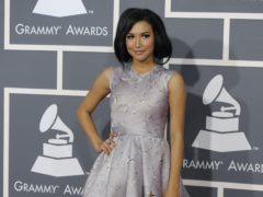 Naya Rivera's four-year-old son told police he watched her disappear beneath the water at the lake she is feared to have drowned at, an officer has said (AP Photo/Chris Pizzello, File)