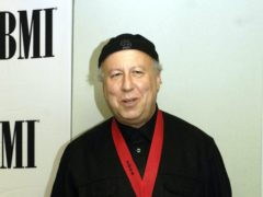 Fleetwood Mac co-founder Peter Green (Andrew Stuart/PA)