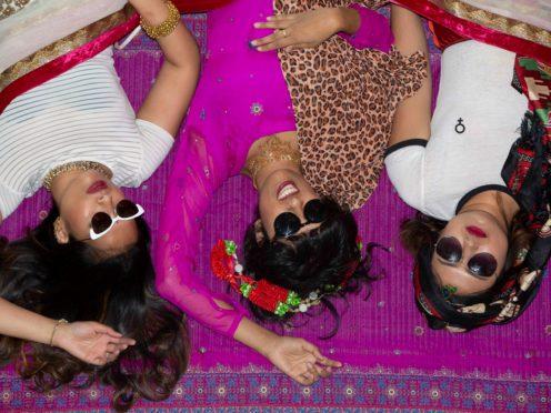 (Deep, Down & Desi: Brown Girls Do It Too/PA)