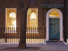 The Charles Dickens Museum at 48 Doughty Street is reopening (Charles Dickens Museum/PA)