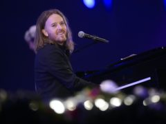 Tim Minchin (Matt Crossick/PA)