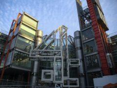 Channel 4 HQ (Victoria Jones/PA)