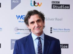 Stephen McGann will return in the Call The Midwife Christmas special (Ian West/PA)