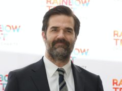 Rob Delaney was writing in The Guardian (David Mirzoeff/PA)