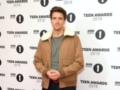 Greg James will be on air from 7am-10.30am (Scott Garfitt/PA)