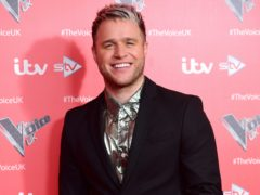 Olly Murs is among those taking part (Ian West/PA)