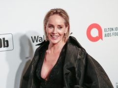 Sharon Stone's sister is in hospital with coronavirus (PA)