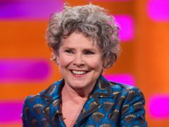 Imelda Staunton is set to appear at The Bridge theatre (Matt Crossick/PA)