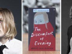 The International Booker Prize (Booker Prizes/PA)