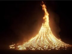 (Burning Man Project)