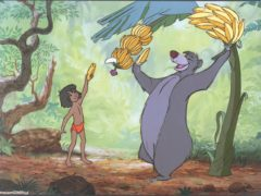 The Jungle Book (Disney/PA)