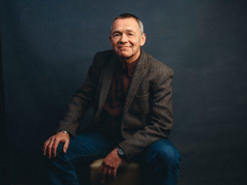 Duncan Campbell (Radski Photo/PA)