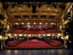 Birmingham Hippodrome (Birmingham Hippodrome/PA)