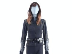 Props and costumes from Marvel's acclaimed TV series Agents Of S.H.I.E.L.D are going under the hammer (Prop Store/PA)