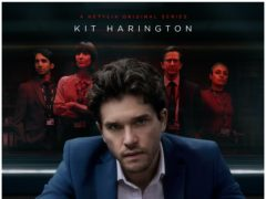 Kit Harington (Netflix/PA)